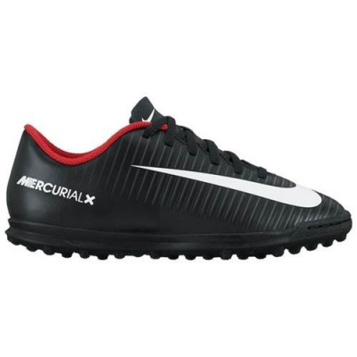 Ghete Fotbal Nike Junior Mercurial X Vortex Iii TF 831954002 foto