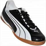 Ghete Fotbal Puma V6 10 IT 10183902, 41, 42, 43, 44, Alb, Barbati