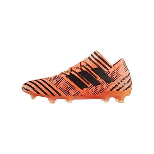 Ghete Fotbal Adidas Nemeziz 171 FG BB6079