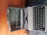 Masina de scris HERMES elvetiana