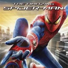 The Amazing Spider-Man Nintendo Wii