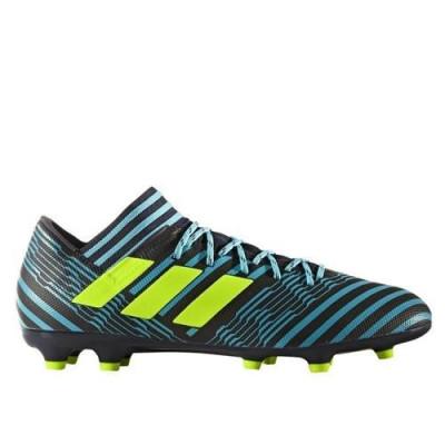 Ghete Fotbal Adidas Nemeziz 173 FG S80601 foto