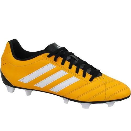 Ghete Fotbal Adidas Goletto V FG AF4981 foto mare