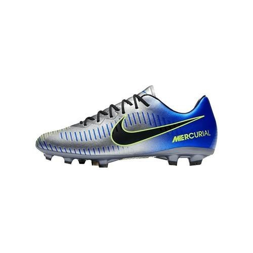 Ghete Fotbal Nike JR Mercurial Vapor XI Neymar FG 940855407 foto mare