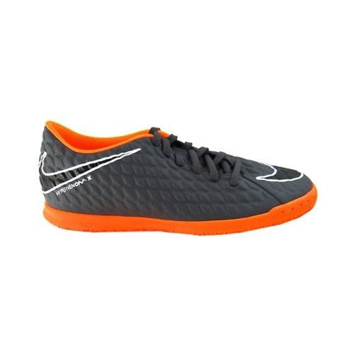 Ghete Fotbal Nike Hypervenomx Phantom Club IC JR AH7298081 foto mare