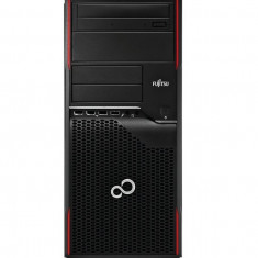 Calculator Fujitsu Celsius W410 Tower, Intel Core i5 Gen 2 2400 3.1 GHz, 2 GB DDR3