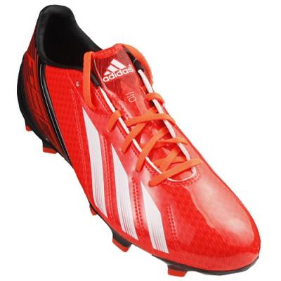 Ghete Fotbal Adidas F10 Trx FG Q33868 foto
