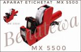 Aparat etichetat MX5500