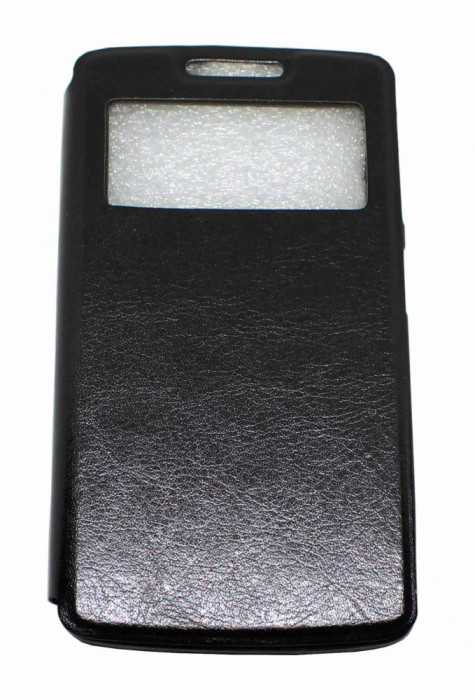 Husa Protectie Tip Carte Flip Cover Lenovo A1000