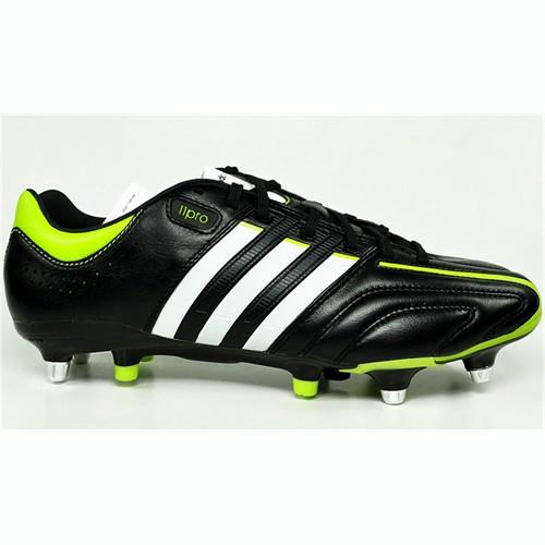 Ghete Fotbal Adidas Adipure 11PRO Xtrx SG V23653 foto mare