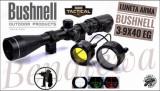 Luneta arma Bushnell 3-9x40 EG