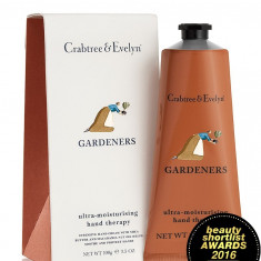 Crema de maini Crabtree & Evelyn Gardeners Hand Therapy 100g