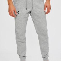 Under Armour - Pantaloni Rival Cotton Jogger, Under Armour