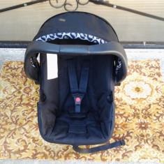 Mother Care + adaptori / scoica / scaun copii auto (0-13 kg), 0+ (0-13 kg), Opus directiei de mers