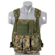 Vesta Plate Carrier Harness DW