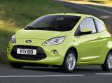 VIND MASIN FORD K, KA, Benzina, Hatchback