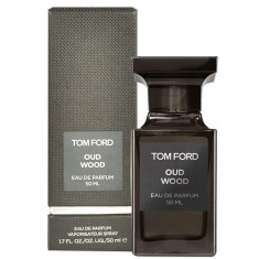 Apa de parfum TOM FORD Oud Wood U 100ML - Parfum unisex