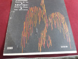 DISC VINIL  STRAVINSKI - PASAREA DE FOC