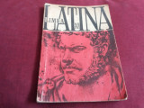 MANUAL LIMBA LATINA CLASA A XII A 1968