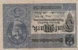 Germania  5Mark 1917