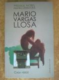 Mario Vargas Llosa - Casa verde
