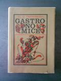 AL. O. TEODOREANU - GASTRONOMICE  (1973)