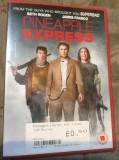 PINEAPPLE EXPRESS  - FILM DVD ORIGINAL, Engleza, columbia pictures