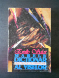 EMILIO SALAS - MARELE DICTIONAR AL VISELOR  (1994)