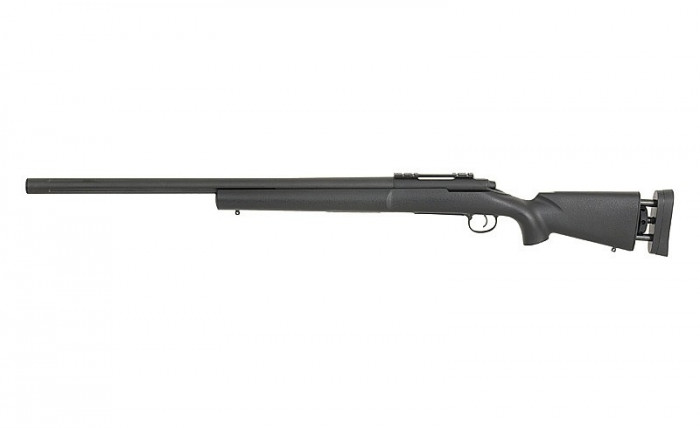 Replica sniper S24 A&K arma airsoft pusca pistol aer comprimat sniper shotgun