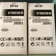 Cartus  compatibil BROTHER TN580/TN650/3170/3185/3280/3285/37J/48J - 7000 pagini