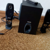 Sistem audio 2.1 Creative I-Trigue 3220 - Boxe PC