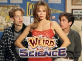 "Serialul ""Weird Science"" - complet (5 sezoane)"