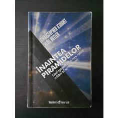 CHRISTOPHER KNIGHT - INAINTEA PIRAMIDELOR (2010)