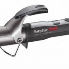 Ondulator BaByliss PRO 2275TTE cu afisaj digital 38mm Titaniu-Turmalina 3fa8375cf65