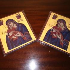 Icoane cu Maica Domnului și pruncul Iisus Hristos