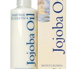 Lotiune de corp Crabtree & Evelyn Jojoba Oil Moisturising 250ml