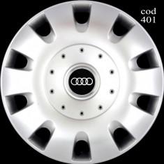 Capace roti 16 Audi A3 A4 A6 – Livrare cu verificare, R 16
