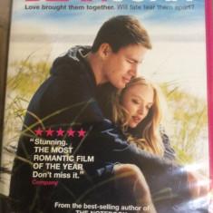DEAR JOHN - FILM DVD ORIGINAL - Film romantice, Engleza