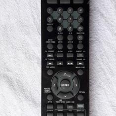 TELECOMANDA  SHARP DVD Home Cinema 92L34901710101