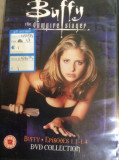 BUFFY THE VAMPIRE SLAYER    - FILM DVD  ORIGINAL, Groaza, Engleza, universal pictures