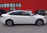 Mazda 6 III 2010 Alb Perlat, Motorina/Diesel, Berlina