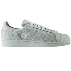 Adidas Superstar Triple - garantie - BB0993 - Adidasi barbati, Marime: 41 1/3, 42, 43 1/3, 45 1/3, Culoare: Alb, Textil