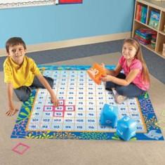 Joc matematic - Oceanul numerelor Learning Resources