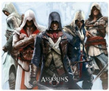 Mouse Pad ABY Style Assassin's Creed Group