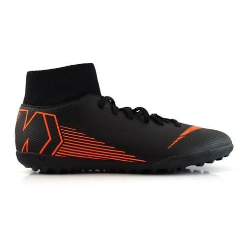 Ghete Fotbal Nike Mercurial Superflyx VI Club TF AH7372081 foto mare