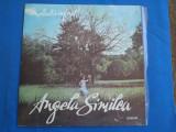 ANGELA SIMILEA/UN  ALBASTRU INFINIT