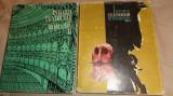 Istoria teatrului in Romania vol.1+2/379+567pag/an 1965-1971