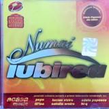 Compilatie Numai Iubirea (Pepe, Hi-Q, Adela Popescu, Lucian Viziru) (1 CD), mediapro music