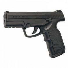 Replica ASG Steyr M9-A1 CO2 NBB arma airsoft pusca pistol aer comprimat sniper shotgun