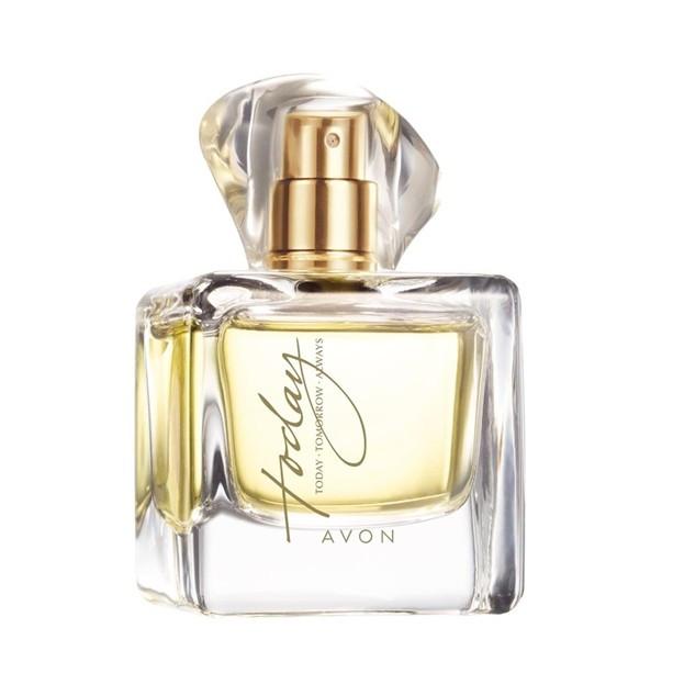 Apă de parfum TODAY Tomorrow Always 50ml - sigilat